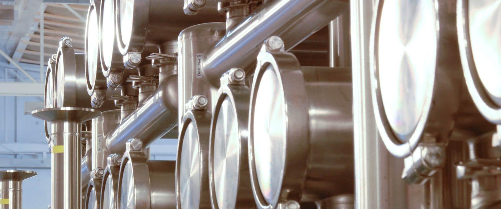 procesindustrien